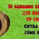 Si España gana el Mundial….. ¡¡Te regalamos tu compra!!