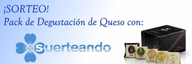 Ganador de Sorteo con Suerteando.com