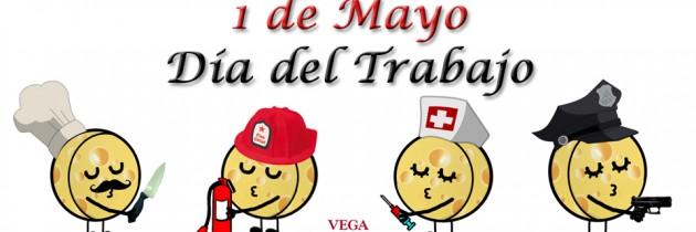 Sabías qué…. Día Internacional del Trabajador – 1 de Mayo –