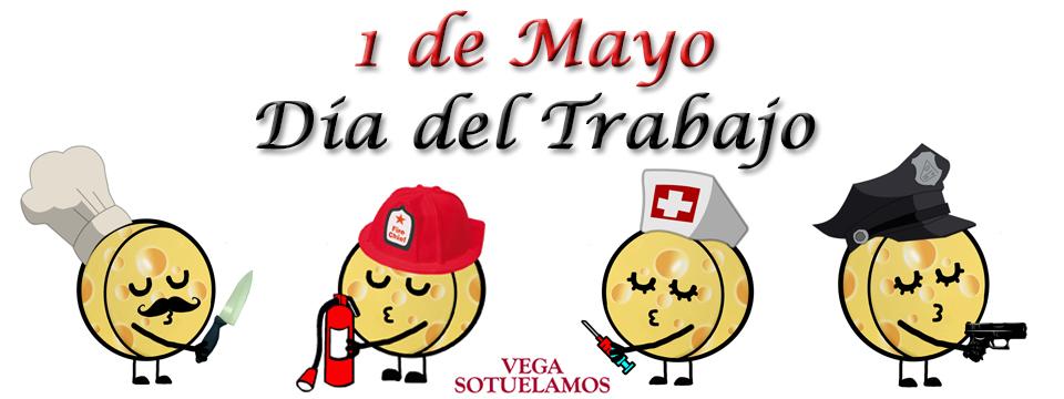 Sabías qué…. Día Internacional del Trabajador – 1 de Mayo -