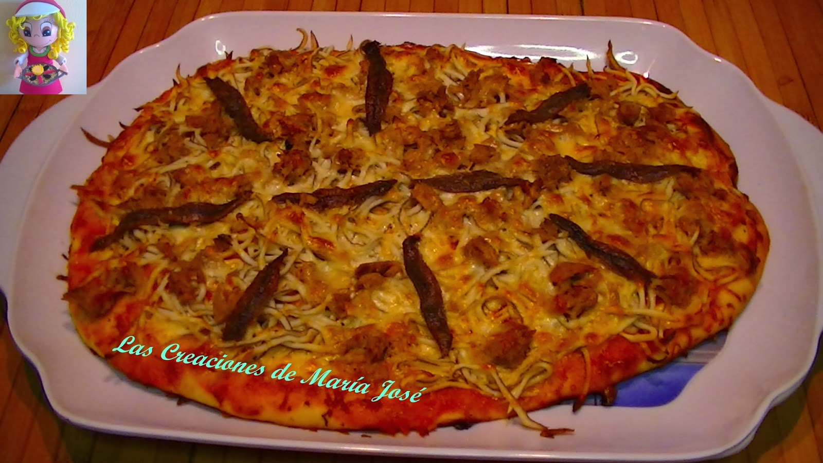 pizza gulas